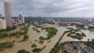 Envent Corporation | Houston Hurricane Support