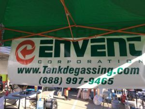 Envent Corporation | United Way Charity Event Cookout