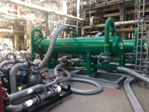 Envent Corporation | Refinery Turnaround & Degassing