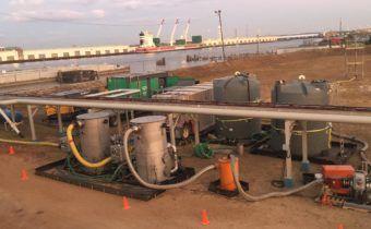 Envent Corporation | US Coast Guard Terminal Project