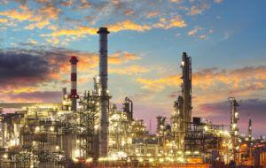 Oil Refinery Turnaround Services | Envent Corporation