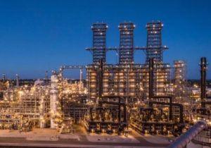 Envent Corporation | Port Arthur Refinery