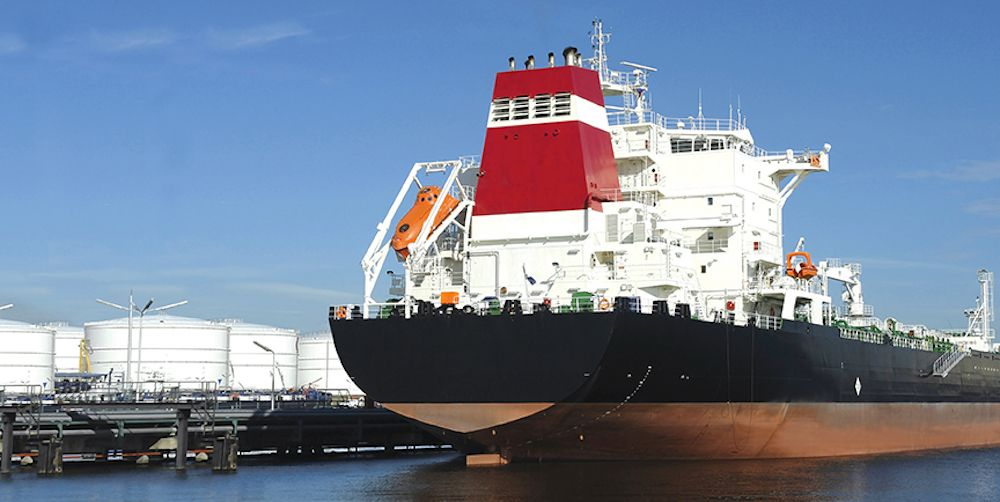 Marine Vapor Recovery, Marine Vapor Control | Envent Corporation