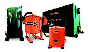 Envent Corporation | Vapor Vacuum Scrubbers