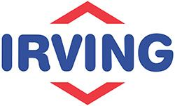 Envent Corporation | Irving Oil Logo