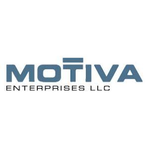 Envent Corporation | Motiva Logo