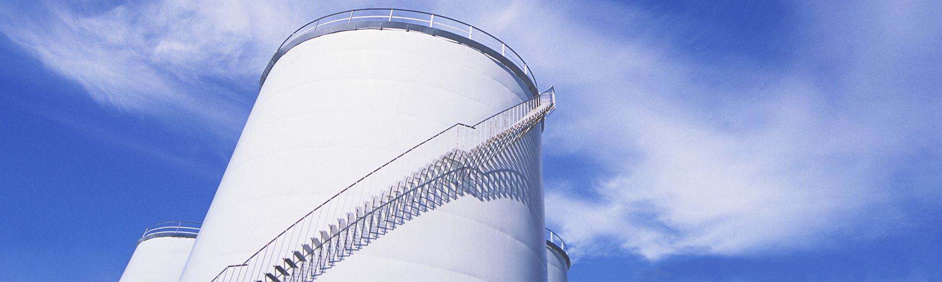 Tank Degassing & Vessel Degassing Services | Envent Corporation